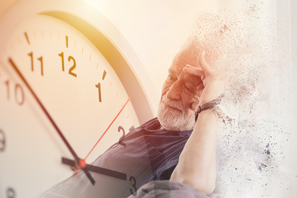 Why Do People With Alzheimer's Go Back in Time and 'Relive' Their Past?