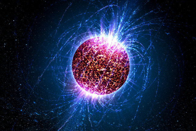 Neutron Star - Wikimedia