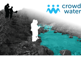 crowd-water