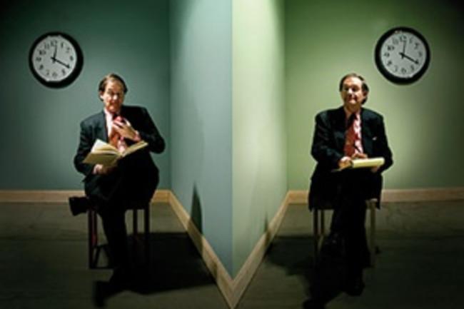 Roger Penrose - David Berry
