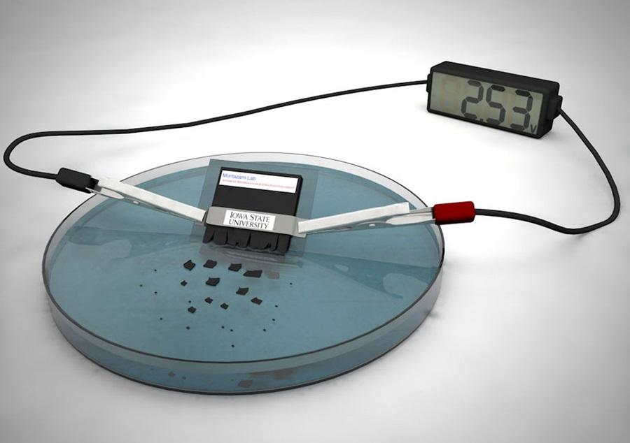dissolve-battery