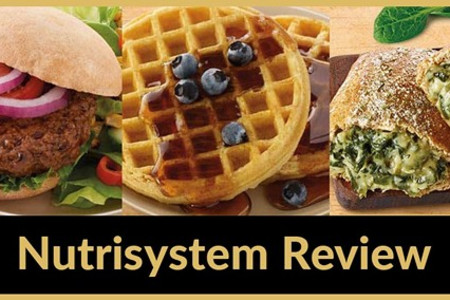 Nutrisystem Reviews 2020 - Does It Really Work?