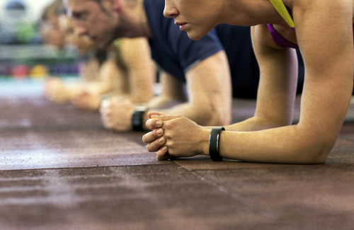 Planks, Exercise, Workout - Shutterstock