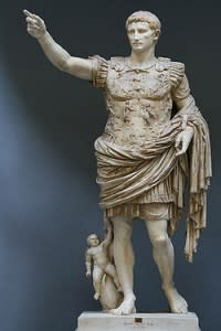 250px-Statue-Augustus