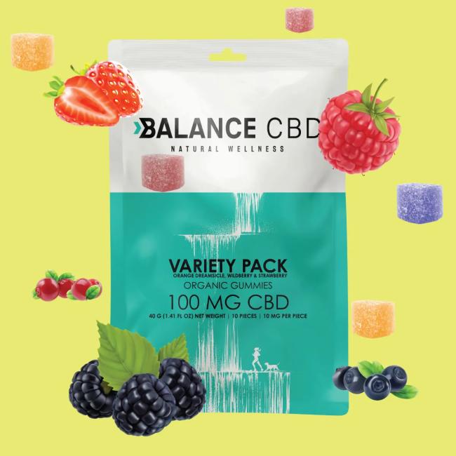 17 balance cbd