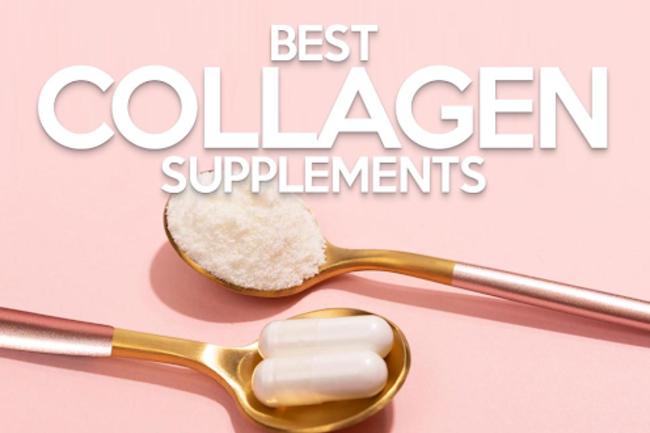 Best Collagen Supplements 1