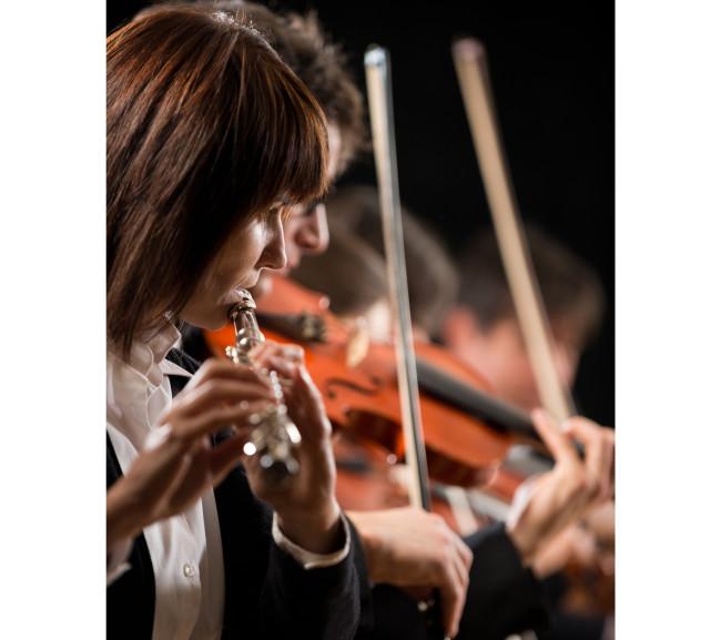 Female-Musician