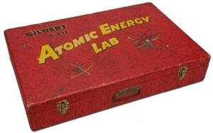 Atomic Energy Lab Case - Oak Ridge Associated Universities