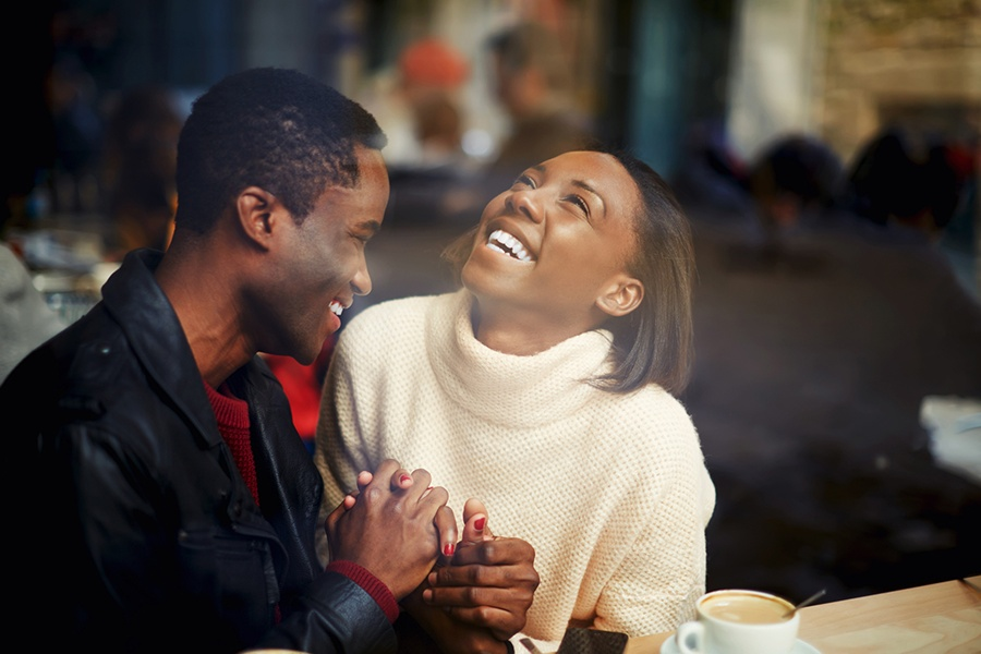 Couple Laughing - Shutterstock - DSC-MM0417 02