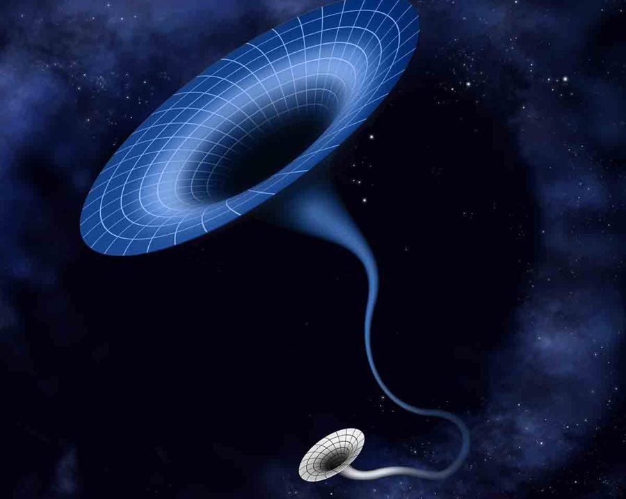 Black Hole 2 Roen Kelly