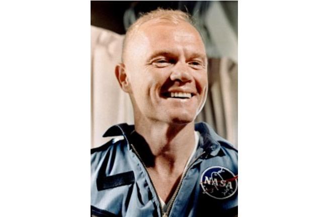 John Glenn - NASA