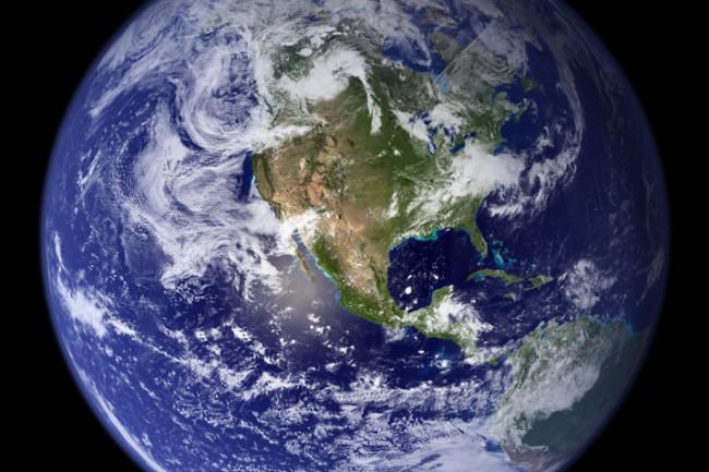 Earth - NASA
