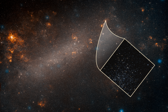 Hubble Hints Today's Universe Expands Faster Than it Did in the Past