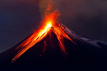 The U.S. May Soon Have an Early Warning System for Active Volcanoes