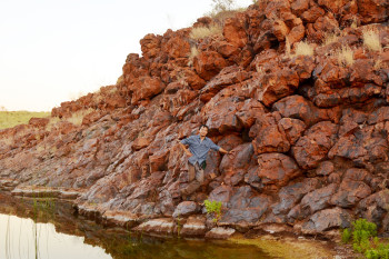 The Origins of Plate Tectonics May Stretch Further Back in Earth's History