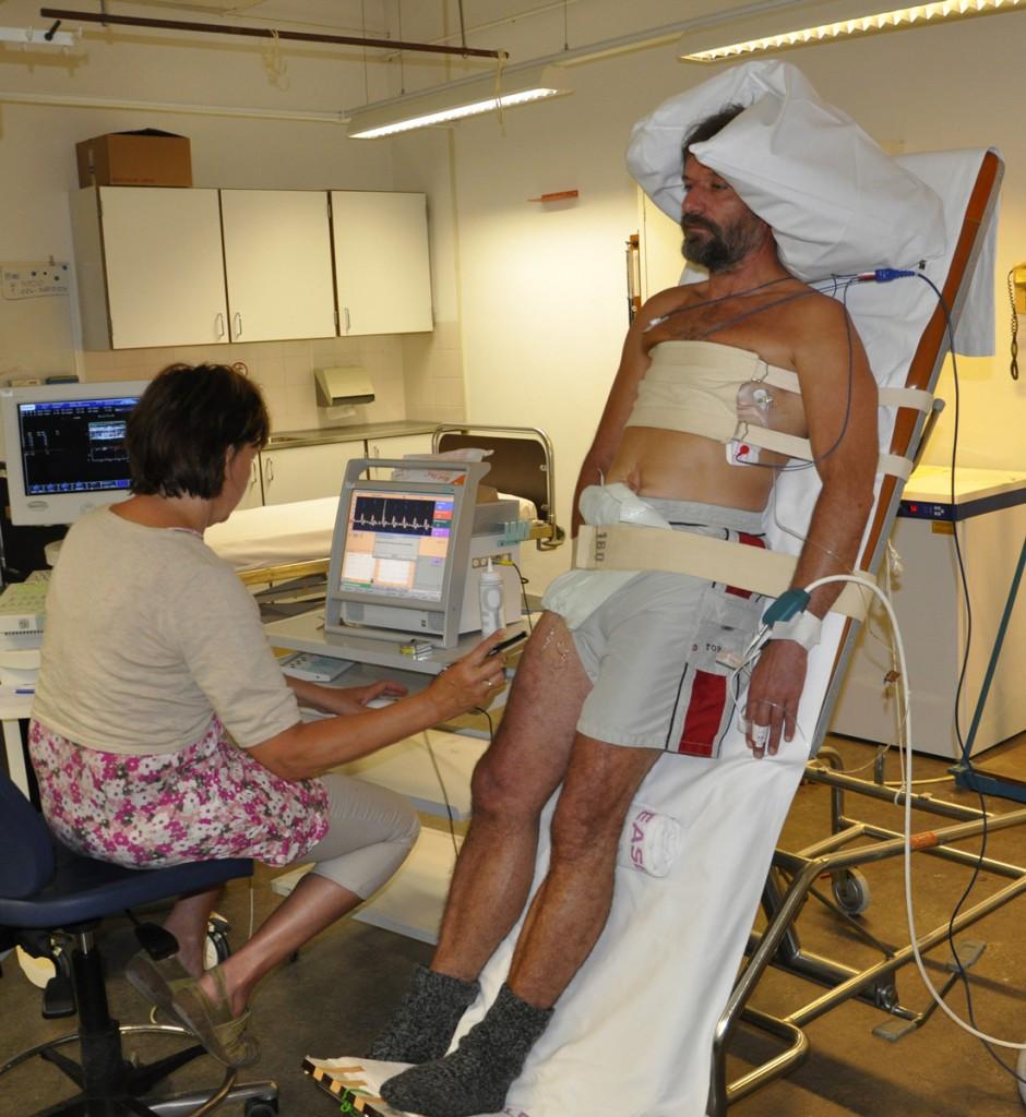 Hof being tested. (Credit: Innerfire BV)