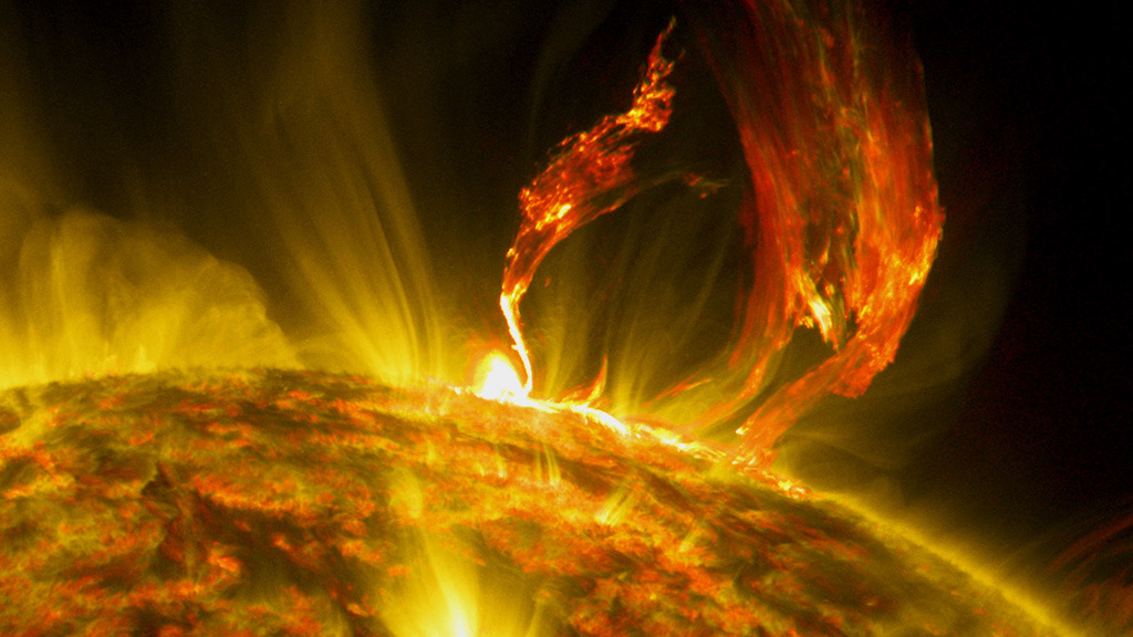 Extreme Space Weather: Predicting and Engineering Our Way Around Storms From the Sun