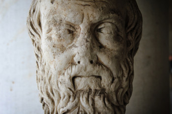 We Can Thank Herodotus, the 'Father of History,' for Our Knowledge of the Ancient World