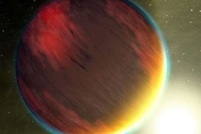 Exoplanet - NASA