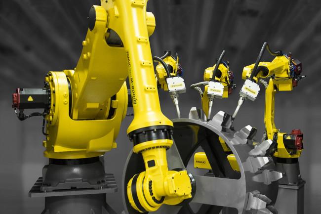Factory Robot - FANUC America Corp - DSC-CR0317_05.jpg