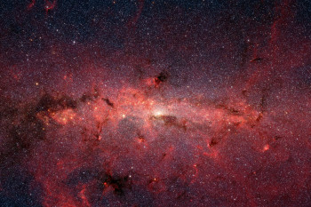 How Infrared Telescopes Like Spitzer Help Astronomers See the Invisible