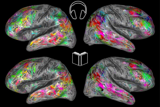Reading-Listening-Brain-Maps