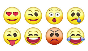 Emojis - Public Domain