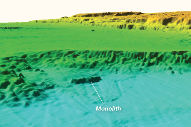 monolith site