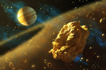 The Asteroid Belt: Wreckage of a Destroyed Planet or Something Else?