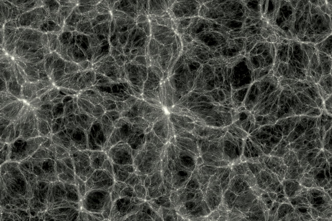 Dark Matter - Science Photo Library