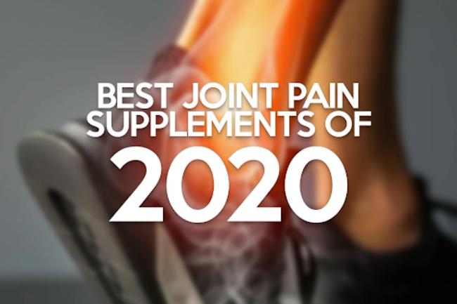 Best Joint Supplements 1