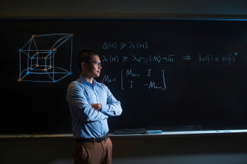How a Mathematician Solved a Problem That Puzzled Computer Scientists for 30 Years