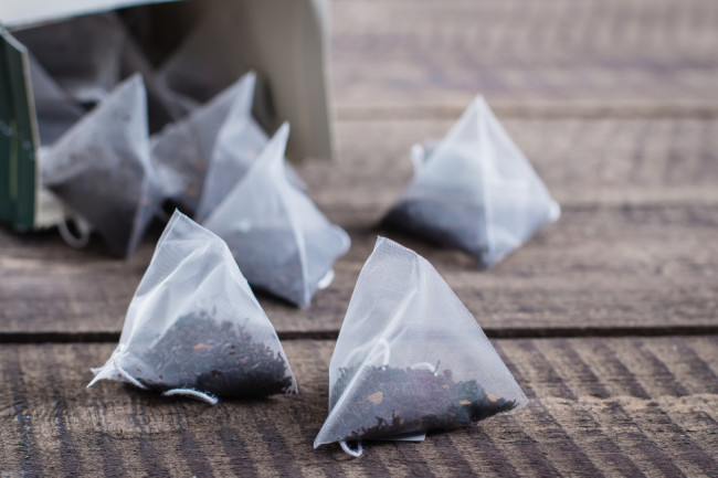 Plastic-Tea-Bags