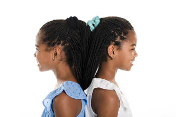 Identical Twins: Just How Genetically Alike Are They?