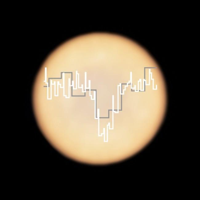 Venus phosphine signal