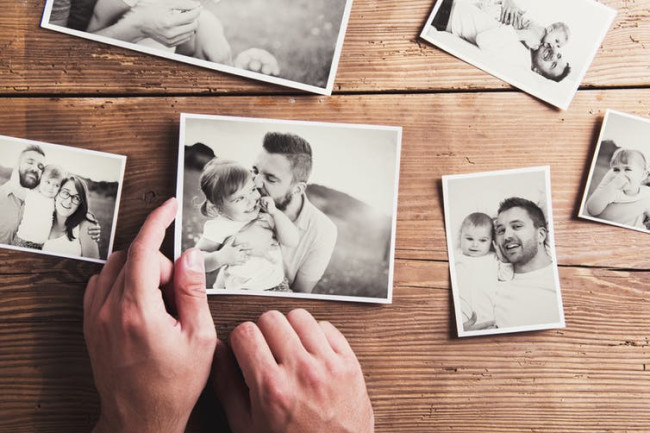 Memories-Photographs-Shutterstock