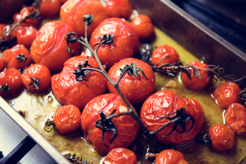Scientists Say They're Close to Making A Spicy Tomato