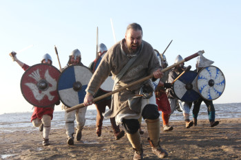 What Real Vikings Wore, According to Archaeologists