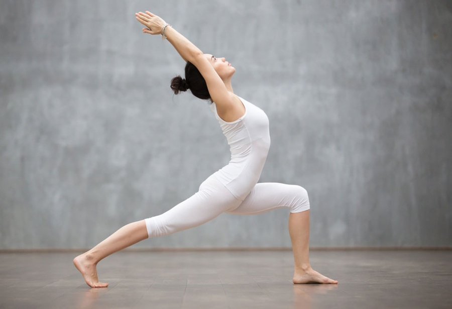 20 Things You Didn't Know About ... Yoga
