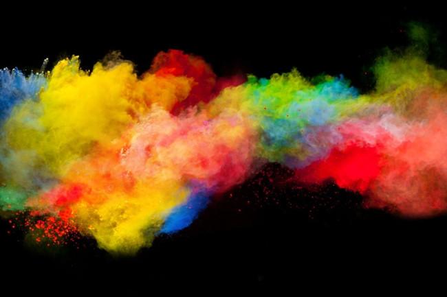 Color - Shutterstock