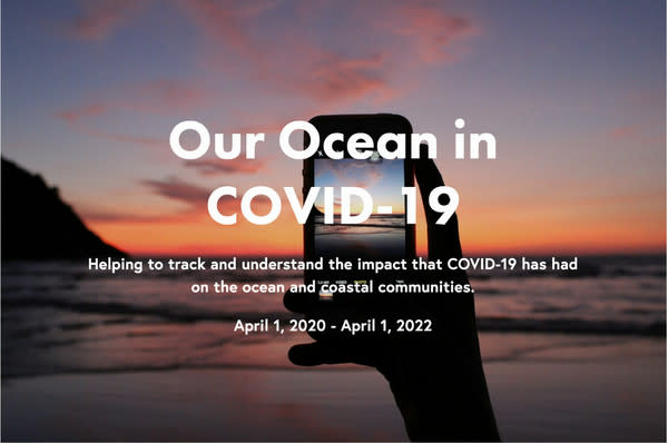 Our Oceans Covid-19