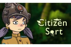 Citizen Sort - courtesy