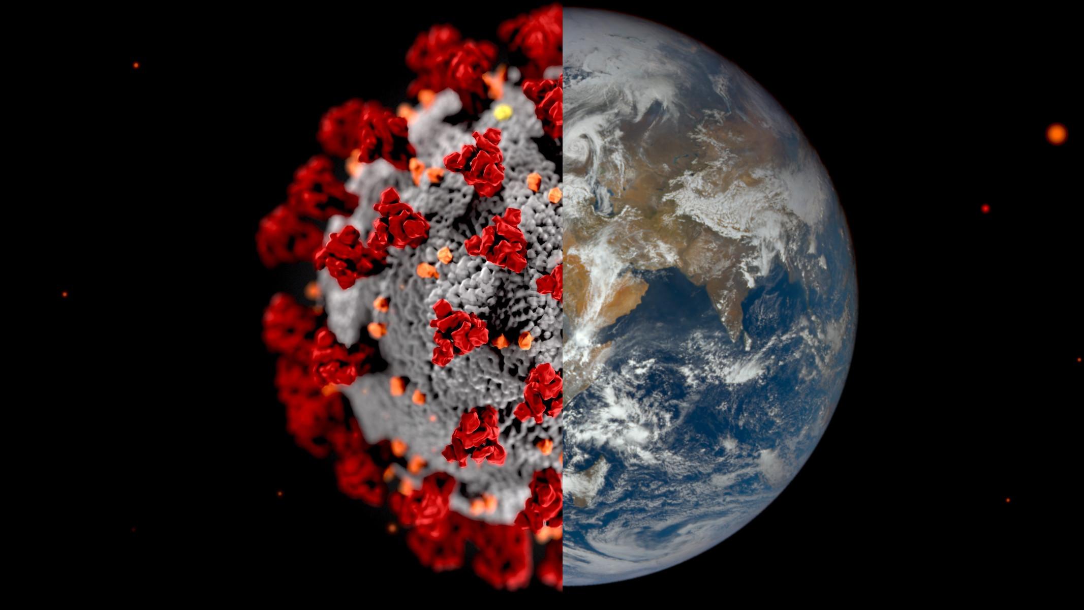 Ученый предрек миру новую пандемию и гибель половины населения Земли