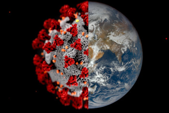 Planet Earth, the Pandemic, and the Power of One