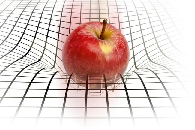 Gravity Apple - Mackey/Discover