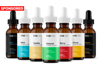 Best CBD Oil for Pain: Top 5 Brands & Buyer's Guide