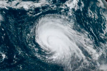 Hurricane Lorenzo Defies Forecasts, Strengthening Into a Monster and Setting an All-time Record