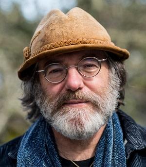 Mushroom Hat - Stuart Isett
