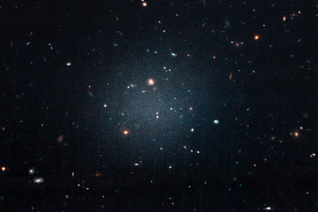 """Dark Matter is Real. """"Dark Matter"""" is a Terrible Name for It"""