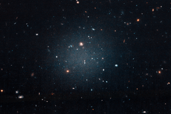 "Dark Matter is Real. ""Dark Matter"" is a Terrible Name for It"